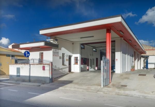 vendiamo CENTRO REVISIONI con IMMOBILE Sardegna